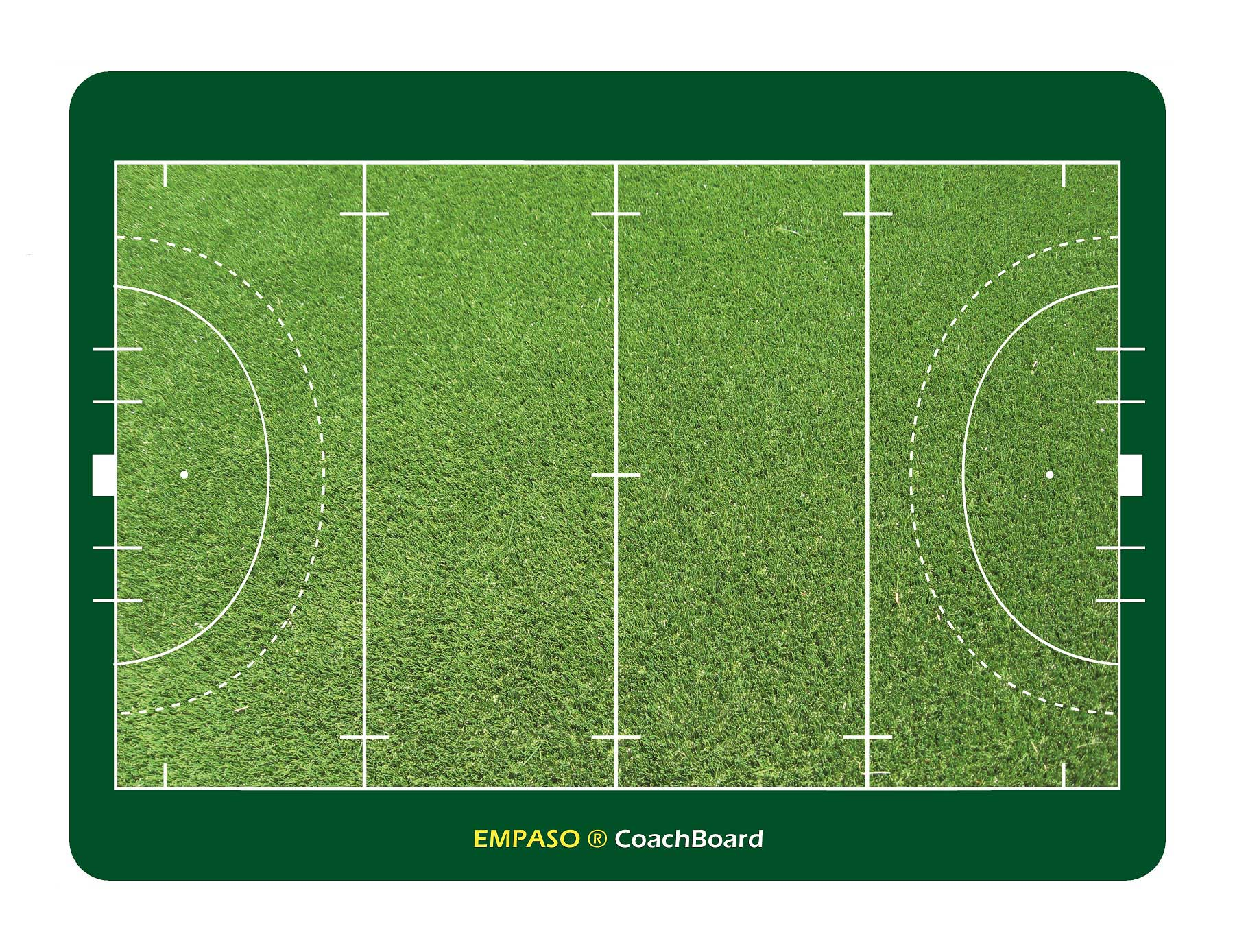 EMPASO Coach board - Coach Tactical Board – Hockey Coaching Board