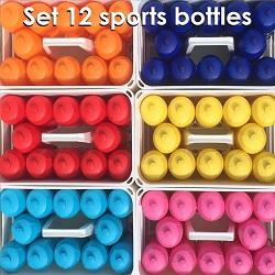 EMPASO 12 TeamCrate – Crate sports bottles – Bottles carrier sports