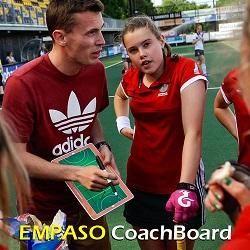 EMPASO TeamCrate - Sports bottle carrier set - Tap water installation