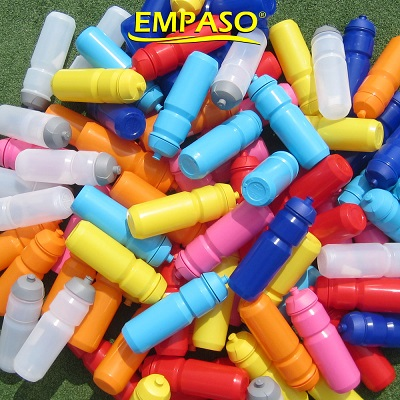 EMPASO SHOP - TeamCrate sport bottles