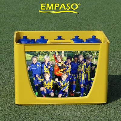 EMPASO TeamCrate personalised