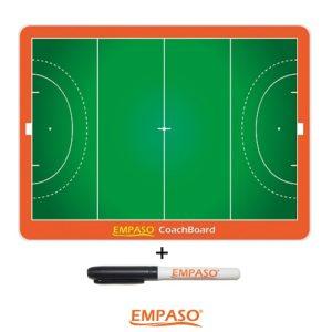 EMPASO Coach Board Field Hockey - tactics board