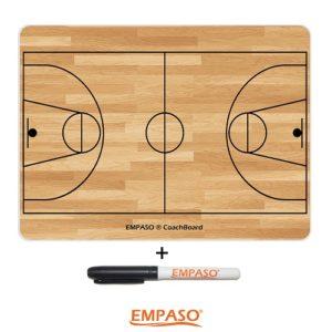 Coach Board Basketball