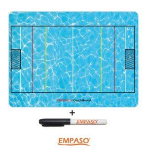 Coach Board water polo - waterpolo