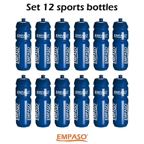 EMPASO TeamCrate Options