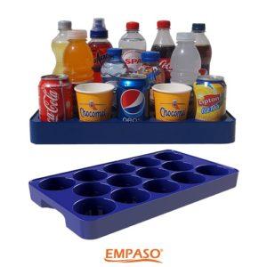 EMPASO TeamTray