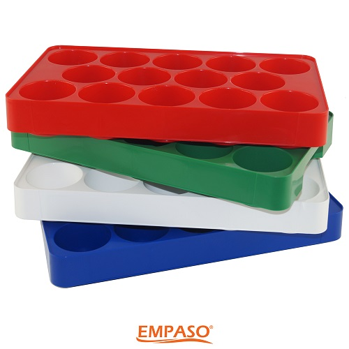 EMPASO SHOP - TeamCrate TeamTray